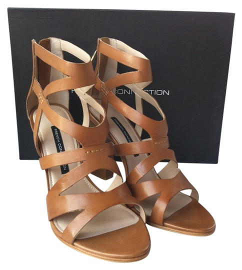 Preload https://item1.tradesy.com/images/french-connection-tan-pumps-2706280-0-0.jpg?width=440&height=440