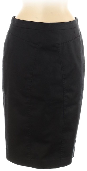 Item - Black Pencil Skirt Size 8 (M, 29, 30)