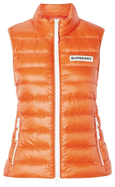 Item - XS Quilted Shell Down Vest Size 2 (XS)