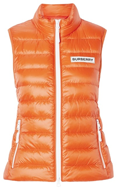 Item - Quilted Shell Down Small Vest Size 4 (S)