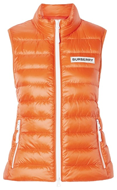 Item - Quilted Shell Down Medium Vest Size 8 (M)