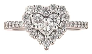 EFFY Classiques Heart Shaped Ring