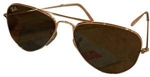 Ray-Ban ray ban mini aviator lense