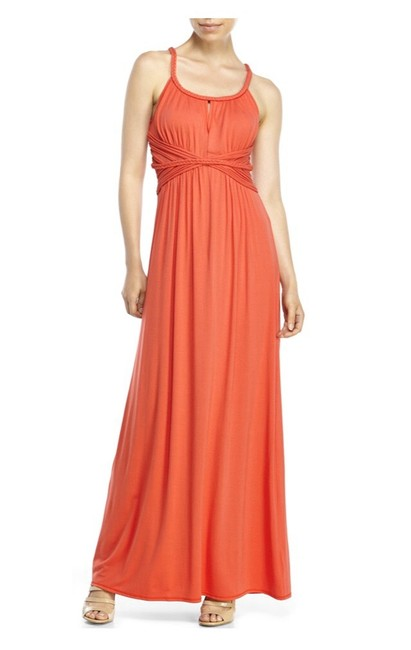 Item - Persimmon Braided Long Casual Maxi Dress Size 4 (S)