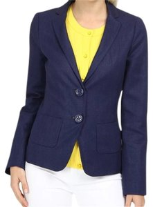 Kate Spade French Navy Blazer