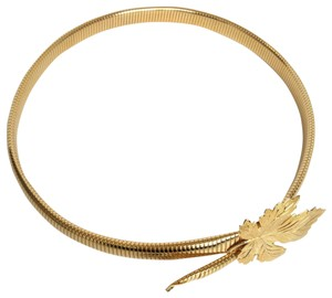 Abbe's Creations Vintage Stretch Chain Belt