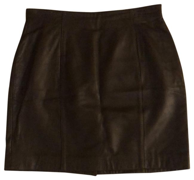 Item - Chocolate Brown From And Skirt Size 16 (XL, Plus 0x)