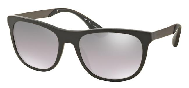 Item - Gray New Classic - Spr 04s Tkm1a0 - Free 3 Day Shipping Sunglasses