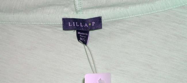 Lilla P Ima Cotton Sleeveless Cardigan