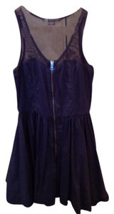 A|X Armani Exchange short dress on Tradesy