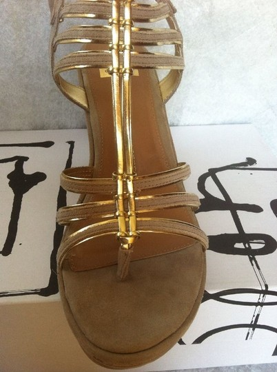Dolce Vita Brown Pumps