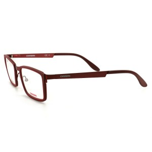 Carrera CA55299AQ5220145 Women's Eyeglasses 52 20 145 Demo Lens