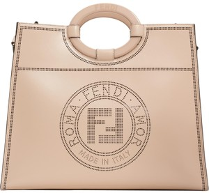 Fendi Tote in cloud