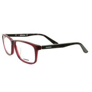 Carrera CA8807F0UC5615140 Women's Eyeglasses 56 15 140 Demo Lens