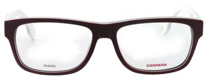 Carrera CA1102V8RR5616145 Women's Eyeglasses 56 16 145 Demo Lens