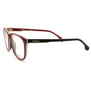 Carrera CA1105VC9A5317145 Women's Eyeglasses 53 17 145 Demo Lens