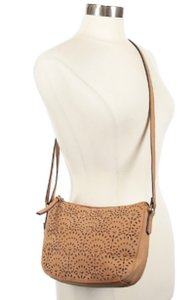 Bueno Collection Brown Boho Boho Purse Boho Cross Body Bag
