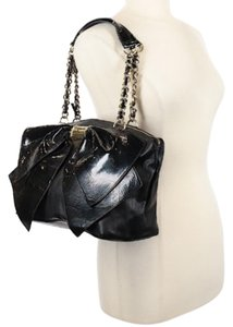 Betseyville by Betsey Johnson Leather Leather Shoulder Bag