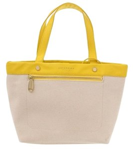 Anteprima Tote in Yellow