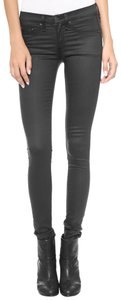 Rag & Bone Jeggings-Coated