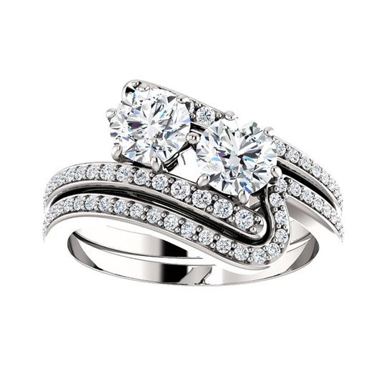 Preload https://img-static.tradesy.com/item/27080811/sb-diamond-white-180-ct-ladies-round-two-stone-engagement-ring-0-0-540-540.jpg
