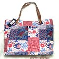 Tommy Hilfiger Fabric Tote Tommy Hilfiger Fabric Tote Image 3
