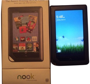 Barnes & Noble Nook by Barnes and Noble