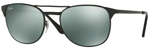 Ray-Ban Grey Mirrored Lens RB3429M 002/40 Unisex Square