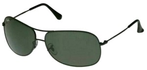 Ray-Ban Green Lens RB3267 006/71 Unisex Aviator