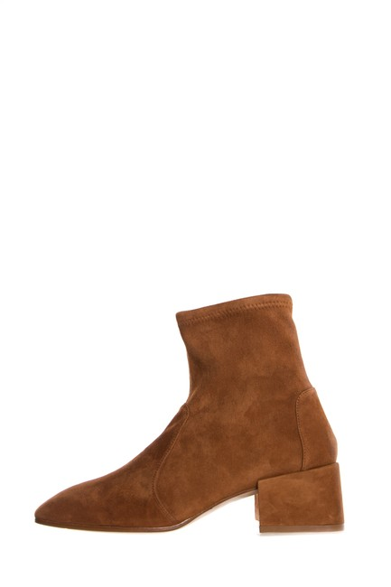 Stuart Weitzman Brown Suede Boots/Booties Size US 10 Regular (M, B) Stuart Weitzman Brown Suede Boots/Booties Size US 10 Regular (M, B) Image 1