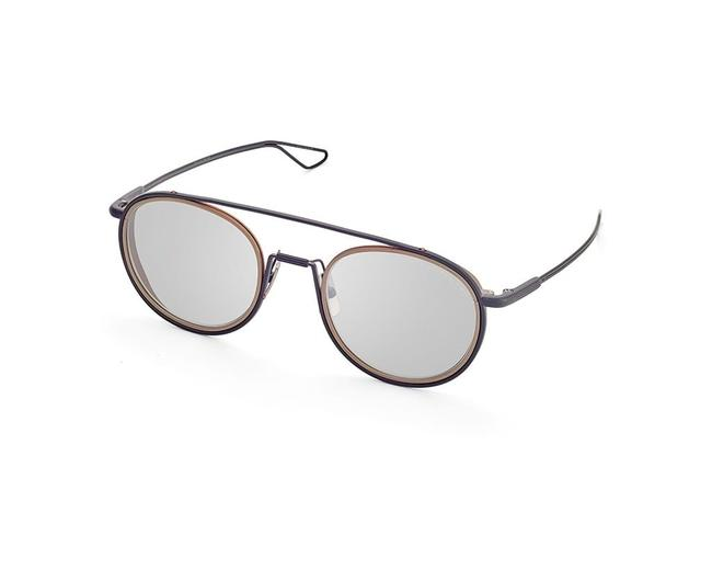 Item - Blk-gry System-two Dts115 Black/Grey Sunglasses