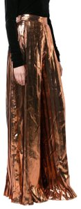 Christian Siriano Wide Leg Pants
