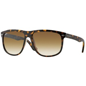 Ray-Ban Ray Ban Tortoise Square Sunglasses RB4147