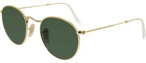 Ray-Ban Ray-Ban Sunglasses RB3447N LEGEND Metal Round Frame