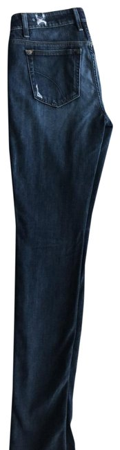 Item - Distressed Chelsea Fit Skinny Jeans Size 6 (S, 28)