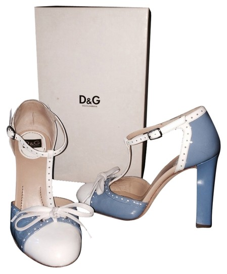 Preload https://item3.tradesy.com/images/dolce-and-gabbana-whitesky-blue-mary-jane-platforms-size-us-9-regular-m-b-2708557-0-0.jpg?width=440&height=440