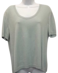 St. John Sport Top Light blue