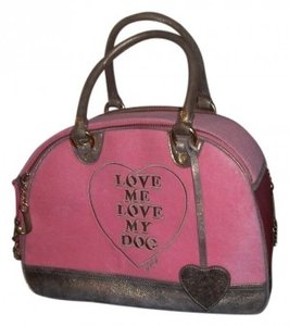 Juicy Couture JUICY COUTURE PET CARRIER
