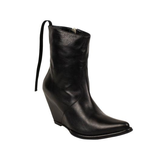 Preload https://img-static.tradesy.com/item/27087524/unravel-project-black-leather-western-low-bootsbooties-size-eu-40-approx-us-10-regular-m-b-0-0-540-540.jpg