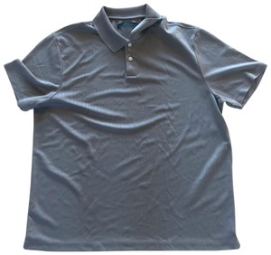 Perry Ellis Top Gray