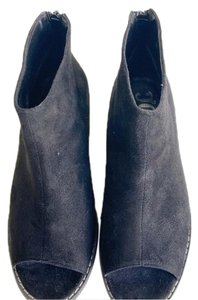 Journee Collection Black Boots