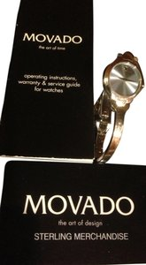 Movado Movado Swiss Made Sapphire Crystal Watch. 84 A1 1846765505