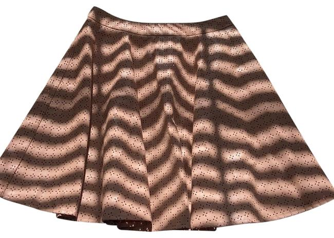 Item - Nude/Pink Skirt Size 4 (S, 27)