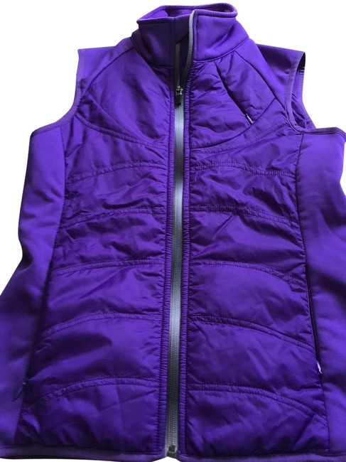 Item - Purple Activewear Outerwear Size 0 (XS)