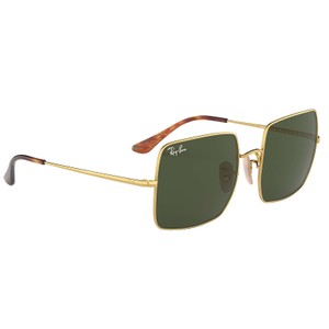 Ray-Ban New Rb1971 Square 9147/31 with Lenses Sunglasses