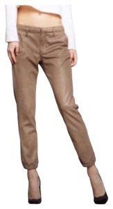 Black Orchid Denim Trouser Pants khaki