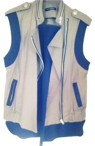 Kelly Donahue Military Vest