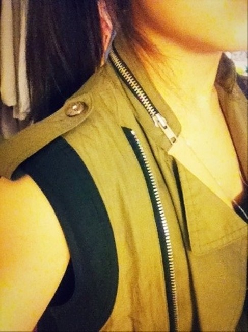 Kelly Donahue Militaryvest Military Vest