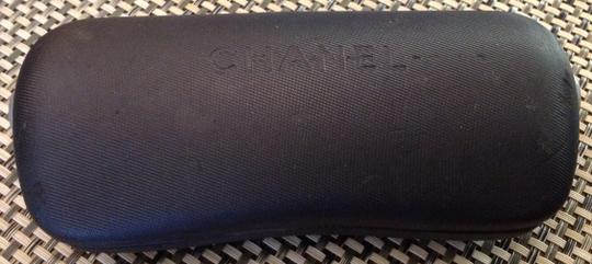 Chanel Chanel Grey/Black tinted lens