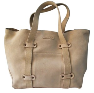 John Varvatos Tote in bone